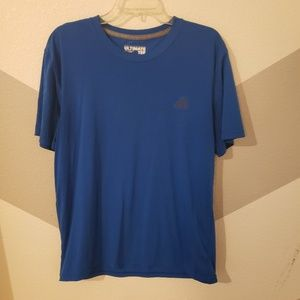 Men's XL Adidas Ultimate tee